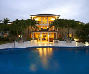 Aliseo, Barbados Villa | Fleewinter Tailor-made Holidays