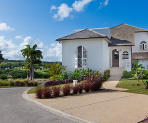 Sugar Cane Ridge, Three Bedroom Barbados Villa |Fleewinter