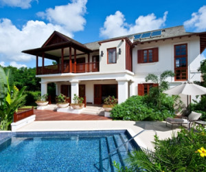 Alila Sandy Lane, 4 bedroom Barbados villa | Fleewinter tailor-made holidays