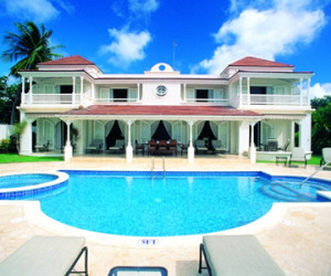 Fosters House, 4 bedroom Barbados villa | Fleewinter tailor-made holidays