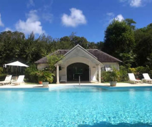 Heronetta Sandy Lane, 4 bedroom Barbados villa | Fleewinter tailor-made holidays