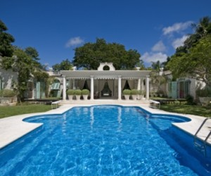 Leamington Pavilion, 4 bedroom Barbados villa | Fleewinter tailor-made holidays