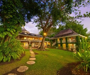 Mullins Mill, Barbados Villa | Fleewinter Tailor-made Holidays