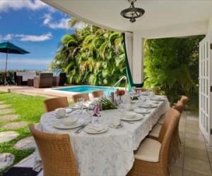 Nirvana - Fitts Village, 4 bedroom Barbados villa | Fleewinter tailor-made holidays