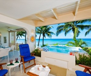 Reeds House 10, two bedroom Barbados Apartment | Fleewinter