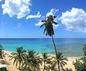 Glitter Bay 412, two bedroom Barbados apartment |Fleewinter