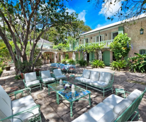 Fustic House, Barbados Villa | Fleewinter Tailor-made Holidays