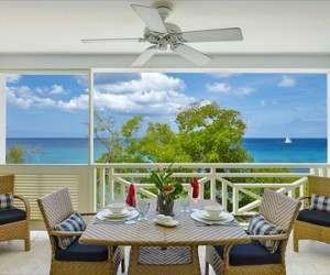 Waterside 405, 1 Bedroom Apartment in Barbados |Fleewinter