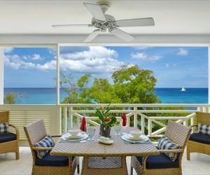 Waterside 405, 1 Bedroom Apartment in Barbados |Fleewinter