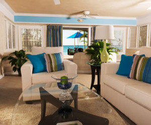Bora Bora Lower - Two Bedroom Barbados Apartment on Paynes Bay |Fleewinter