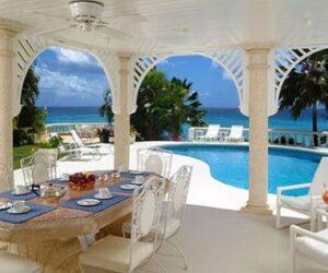 Whitegates 4 bedroom Barbados Villa | Fleewinter