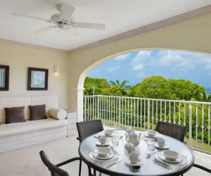 Royal Apartment 133, 1 Bedroom Barbados Apartment |Fleewinter