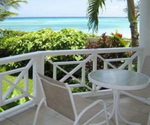 Nautilus 1 Bedroom Barbados Apartment on Worthing Beach | Barbados