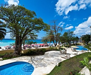 112 Sapphire Beach 2 Bedroom Barbados Apartment on Dover Beach |Fleewinter
