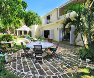 Sea Shell - Mullins, Three Bedroom Barbados Villa |Fleewinter
