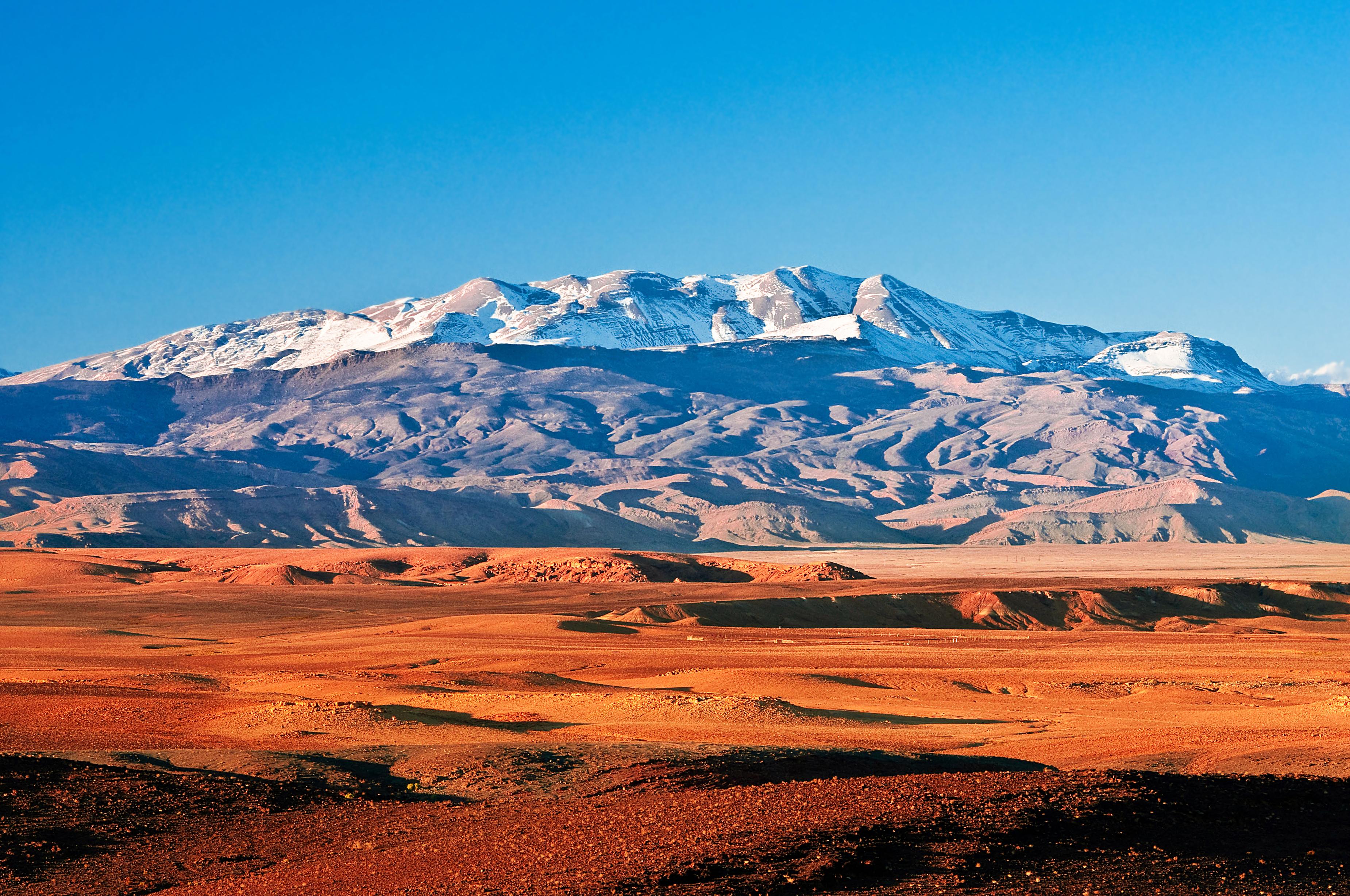 Marrakech & Atlas Mountains - Fleewinter