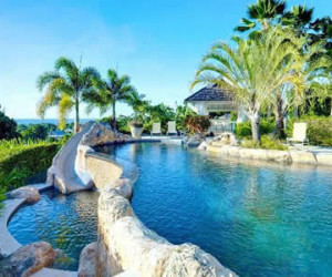 Sun watch in Sugar Hill, Barbados Villa   Fleewinter Tailor-made Holidays