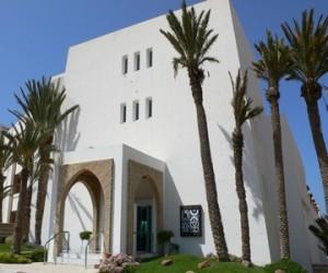 Hotel Timoulay, Agadir