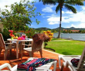 5 Admiral Quay, Rodney Bay St Lucia |Fleewinter tailor-made holidays