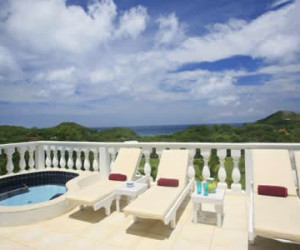 Blue Moon Cap Estate 4 bed villa St Lucia |Fleewinter tailor-made holidays