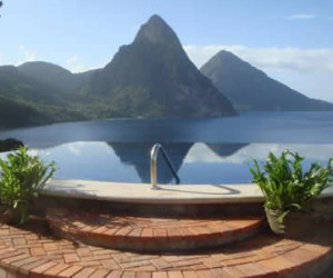 Caille Blanc Cap Estate 5 bed villa St Lucia |Fleewinter tailor-made holidays