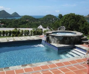 Calypso Court, Cap Estate, St Lucia |Fleewinter tailor-made holidays
