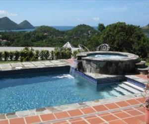 Calypso Court, Cap Estate, St Lucia |Fleewinter tailor-made holidays