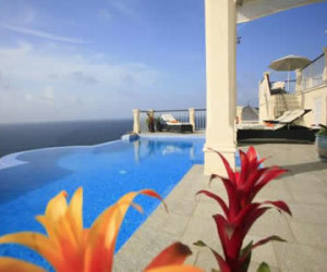 Cayman Villa Cap Estate 4 bed villa St Lucia |Fleewinter tailor-made holidays