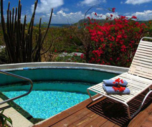 Orchid Cottage 1 Bedroom Cottage  Fleewinter tailor-made holidays