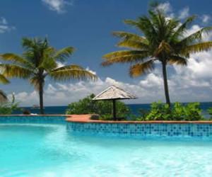 Sea Pearl 2 bedroom villa St Lucia| Fleewinter tailor-made holidays