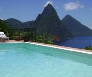 Tamarind House Soufrier 4 bed villa St Lucia |Fleewinter tailor-made holidays