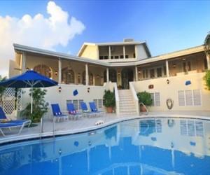 Wild Orchid Cap Estate 5 bed villa St Lucia  Fleewinter tailor-made holidays