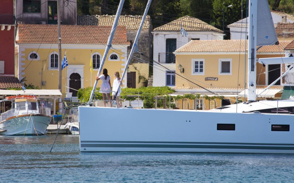 argentous sea paxos