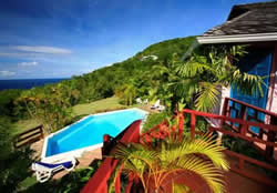 Sand Dollar St Lucia | Fleewinter tailor-made holidays