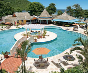 Bay Gardens Beach Resort| Fleewinter tailor-made holidays