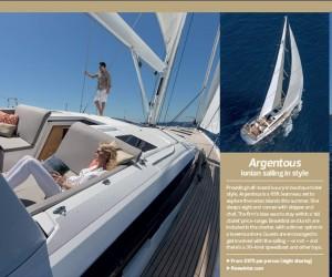 argentous  boat