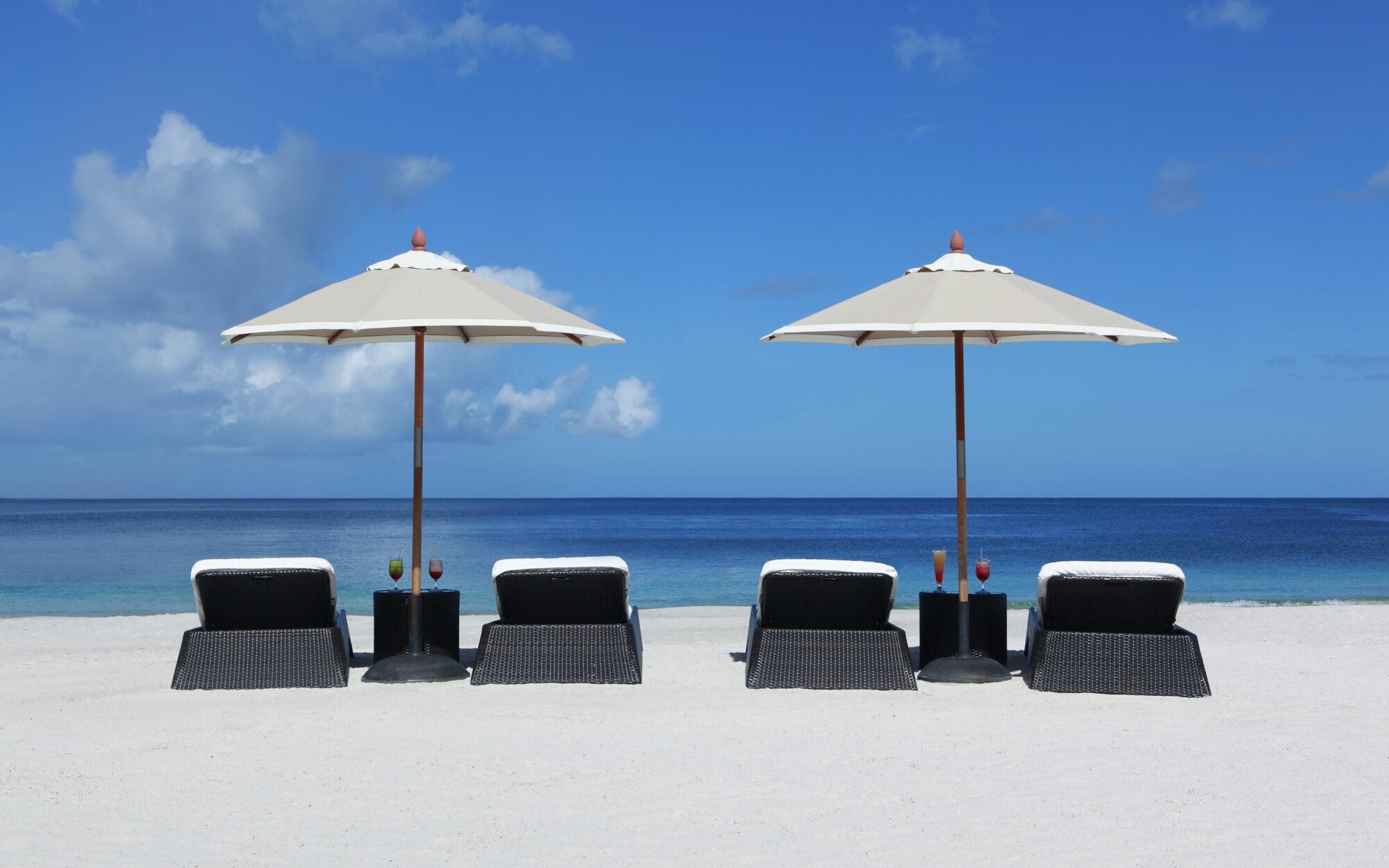 Buccament Bay Beach Fleewinter tailor-made holidays