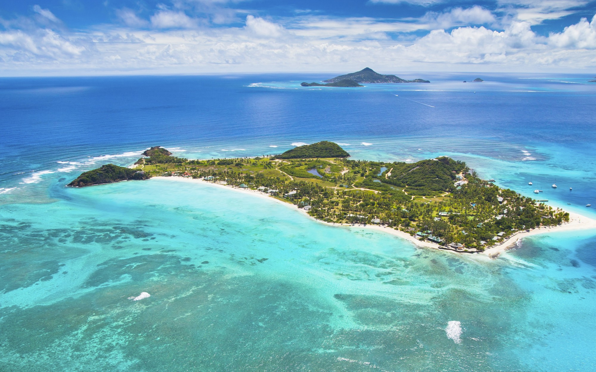 St Vincent And The Grenadines Fleewinter