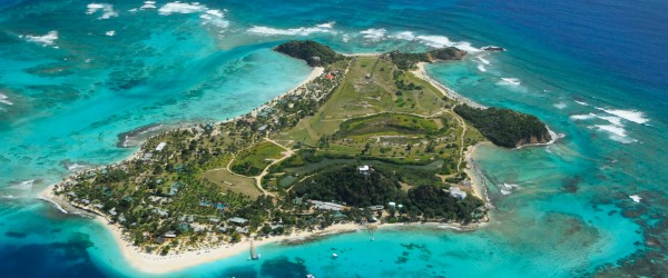 Palm Island Grenadines |Fleewinter Tailor-made holidays