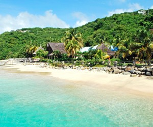 Tamarind Beach Hotel in Canouan|Fleewinter tailor-made holidays