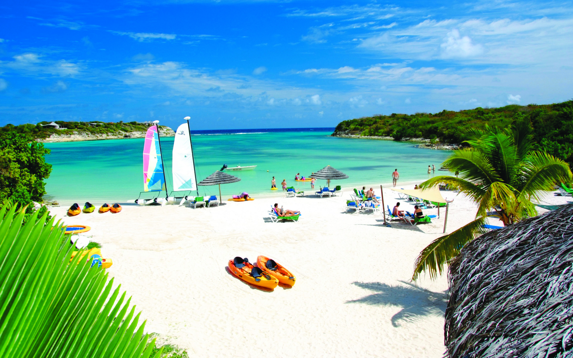 Verandah Beach Resort Antigua|Fleewinter tailor-made holidays