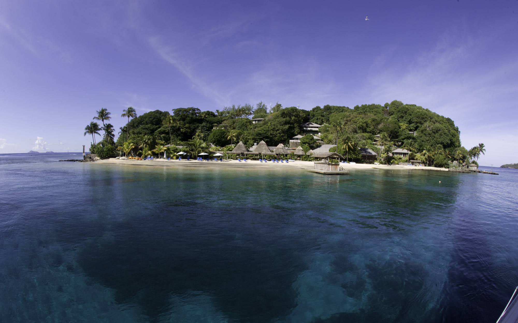 Young Island | Fleewinter tailor-made holidays