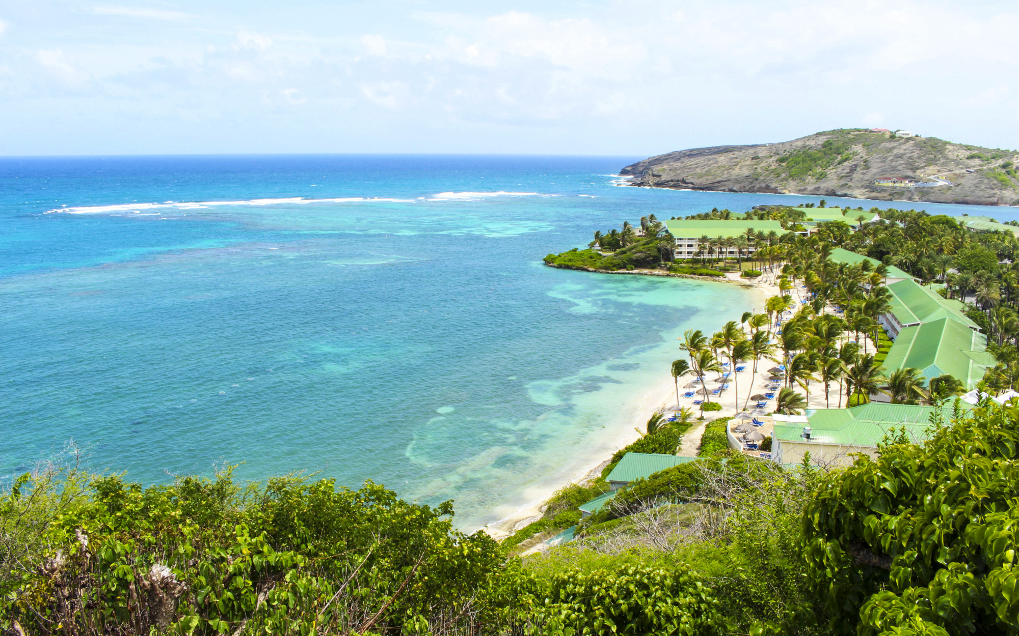 St James's Club Antigua|Fleewinter tailor-made holidays
