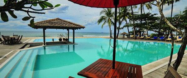 The Best Boutique Beach Hotels In Myanmar Burma