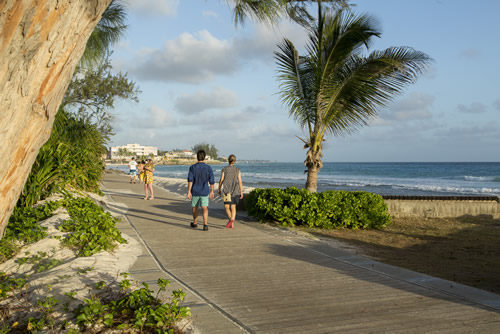 Barbados South Coast Boardwalk - Fleewinter tailor-made holidays