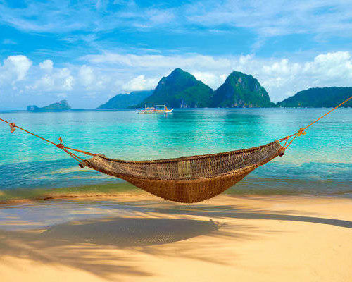 hammock-el-nido