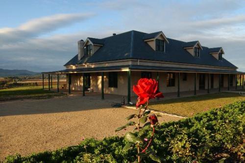Abbotsford Country House Australia