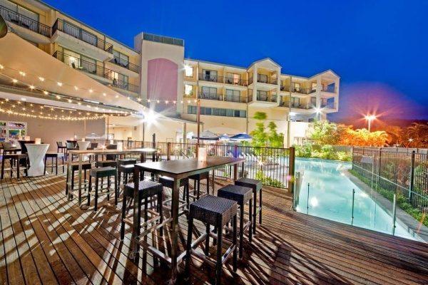 Airlie Beach Hotel Australia