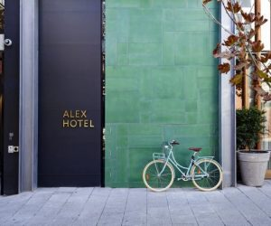 Alex Hotel Perth Australia
