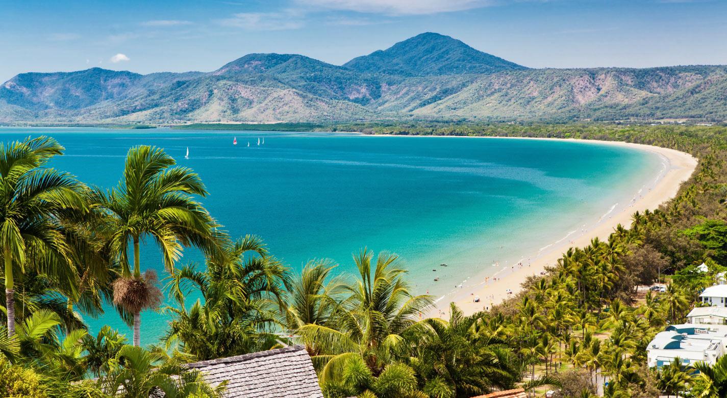 Port Douglas Australia Holidays Beaches